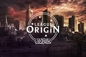 League of Origin is coming to Melbourne next month