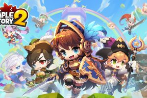 MapleStory 2's developers talk to us about creating the game, differences in the sequel and moving into 3D
