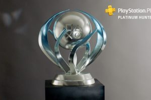 PlayStation Plus Platinum Hunters returns for a second year