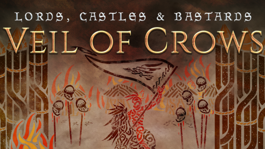 Veil of Crows is set for release this month
