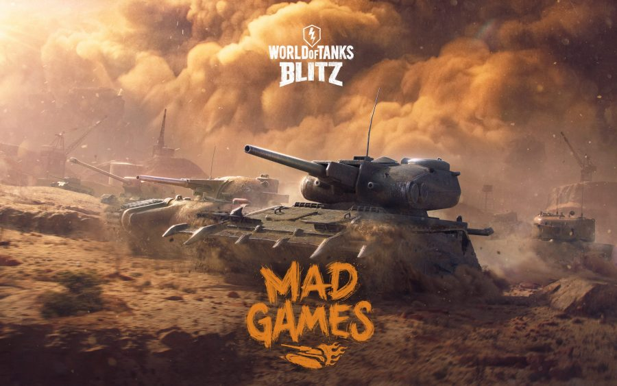 Wargaming teams up with Mad Max: Fury Road for two new tanks exclusive to World of Tanks Blitz