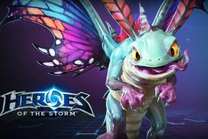 Heroes of the Storm – Brightwing Changes