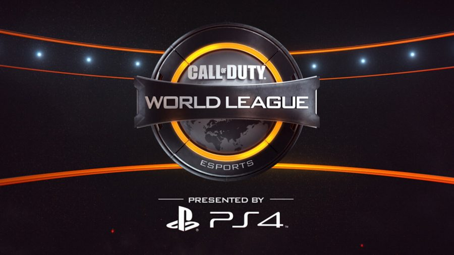 Call of Duty World League's new season will feature Black Ops 4, kicks off this December