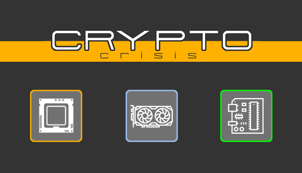 Hands-On with Crypto Crisis – Mine for Your Life