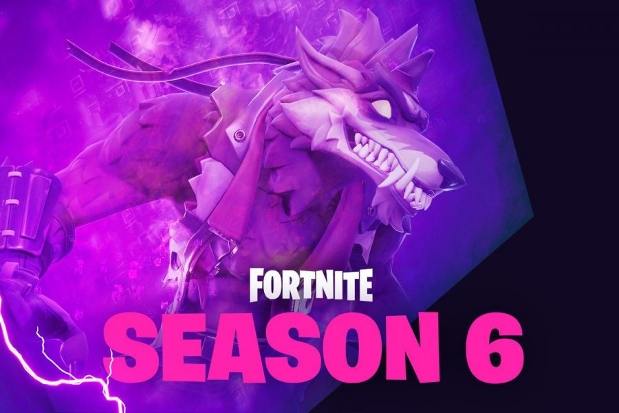 Fortnite Season 6 Challenges – Week Two