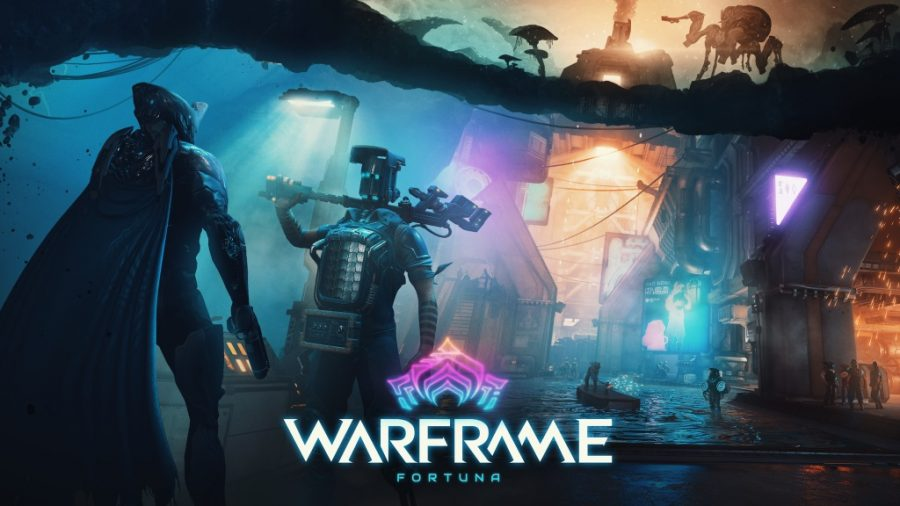 """Warframe's """"Fortuna"""" update expected on PC early November"""