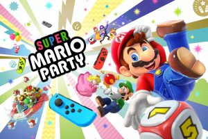Super Mario Party Minigames – Complete List of All Minigames
