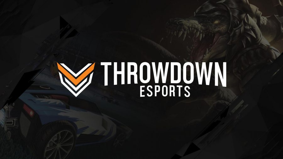 Throwdown Esports celebrates victory by Tainted Minds, Chiefs and Team Immunity