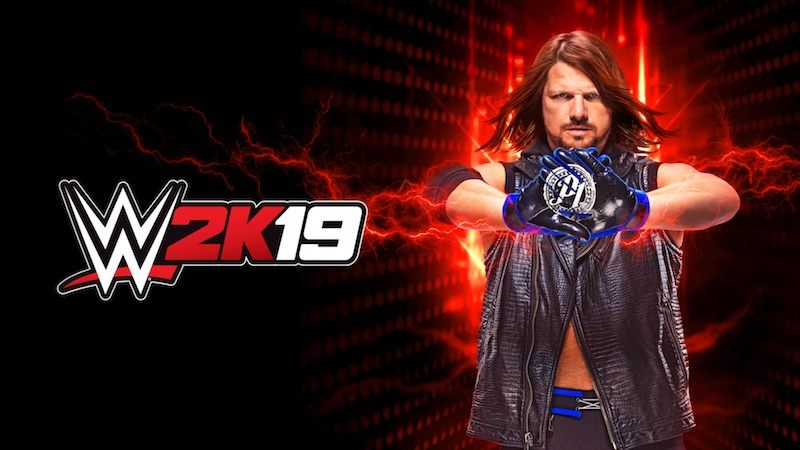 WWE 2K19 Review – Manly Melodrama