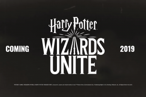 Harry Potter Wizards Unite has a trailer, but it doesn't show much