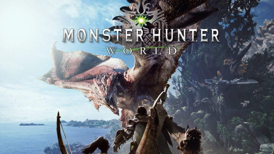 Get Monster Hunter World free with select Nvidia GTX cards