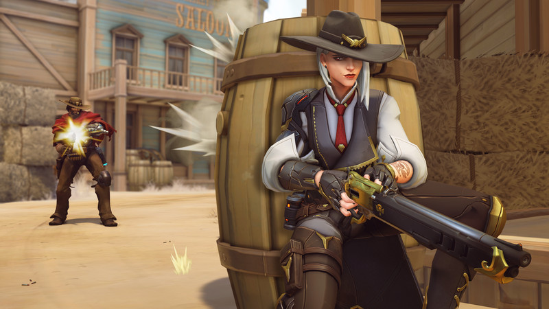 BlizzCon 2018 – Ashe is Hero 29 but who is Hero 30?