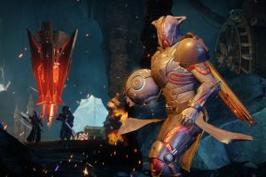 Bungie changes Black Armory power level requirements for Lost Forge