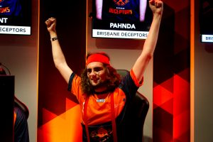Gfinity Challenger Series is giving players real opportunities