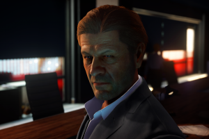 Sean Bean is now available to be killed in Hitman 2