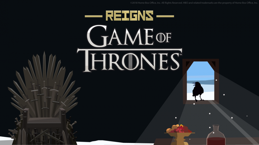 Reigns Game of Thrones Review – In Reigns you either Die, or you Die
