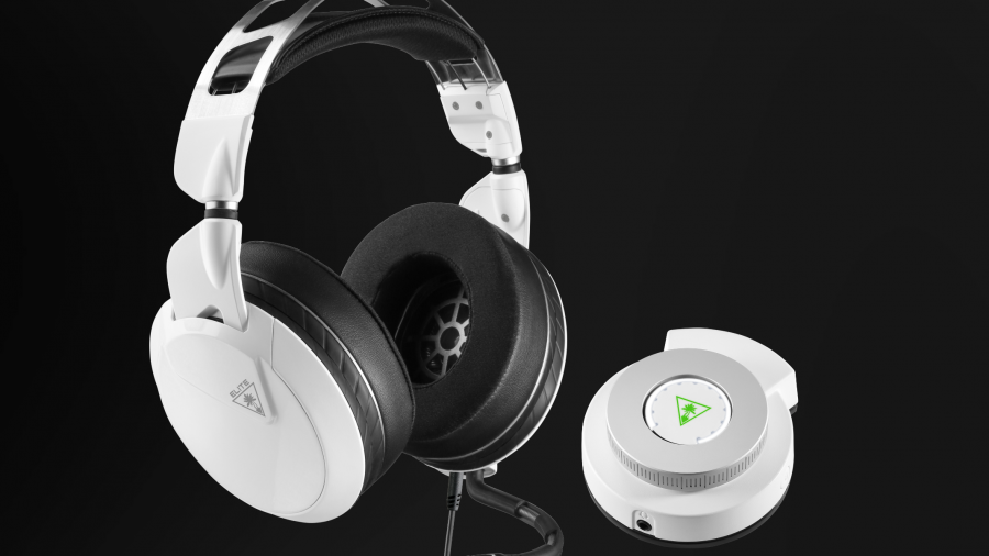 The new Turtle Beach Elite Pro 2 + SuperAmp improves on a great headset