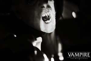 Vampire The Masquerade 5th Edition Review – Hot Topic Edgelords