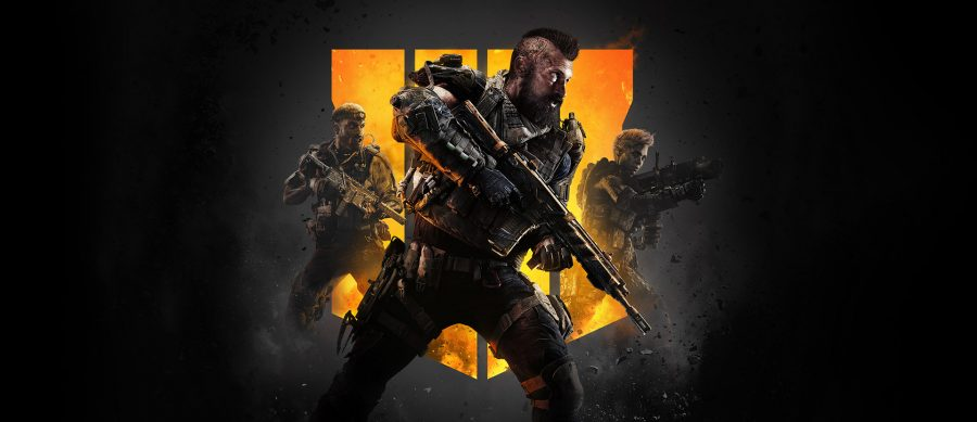 Call of Duty Black Ops 4 Review – War Has Changed