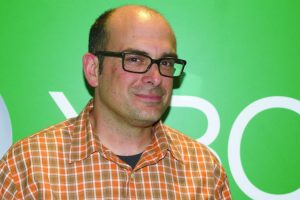 """Microsoft's Chris Charla on why Australia is such a """"hotbed of development"""""""