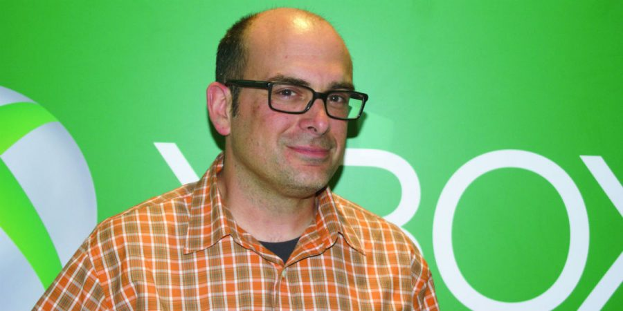 "Microsoft's Chris Charla on why Australia is such a ""hotbed of development"""