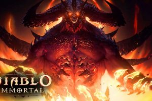 Diablo Immortal is coming to mobile platforms so what's the fuss?