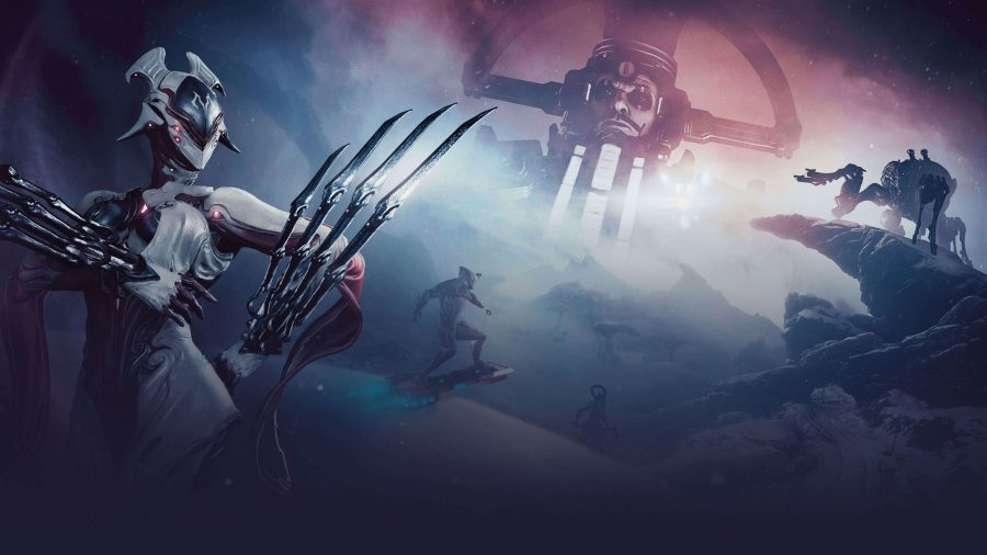 Warframe's Fortuna expansion coming to PC this week