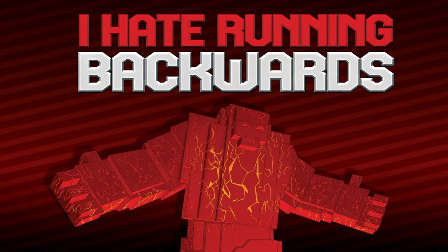 I Hate Running Backwards Review Switch – It's Harder that Way