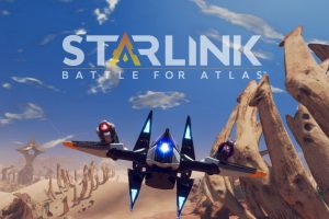 Starlink Battle for Atlas Review – Stupider Like a Fox!