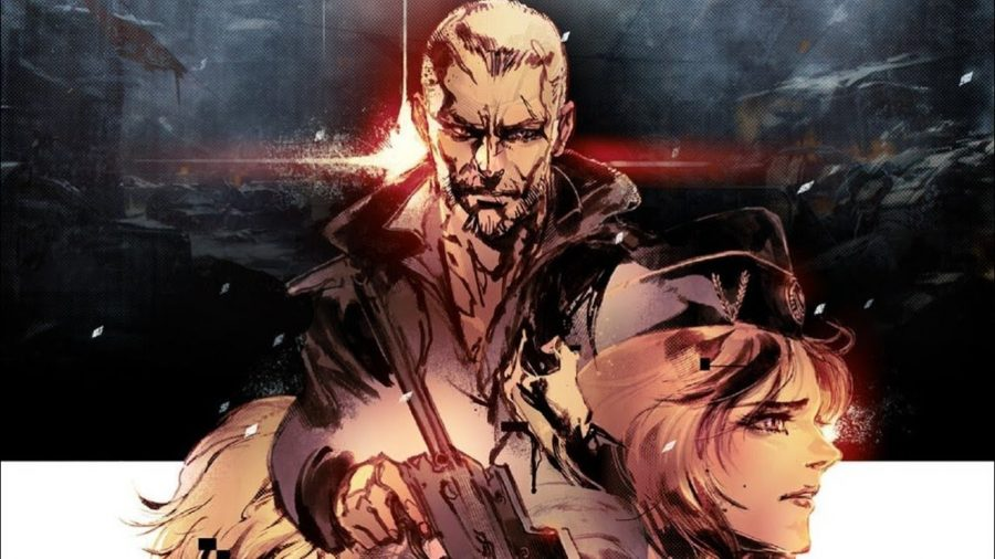 Surviving Left Alive isn't going to be a walk in the park