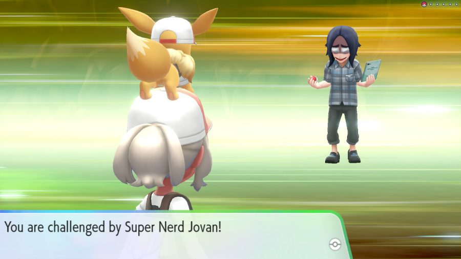 Pokémon Let's GO – How to view Pokémon IV Stats