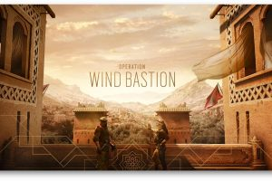 Rainbow Six Siege Season 4 takes players to Morocco for Operation Wind Bastion