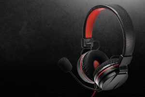 Snakebyte HeadSet S is a Fortnite gaming headset for Nintendo Switch