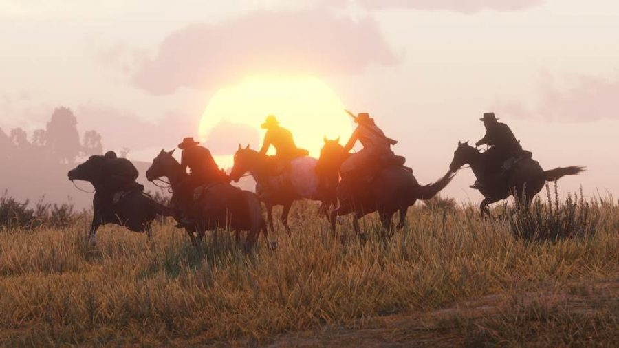 Red Dead Online Beta Early Access is live now