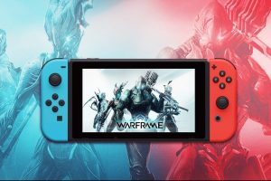 Warframe Switch is now available for Ninjas on the go