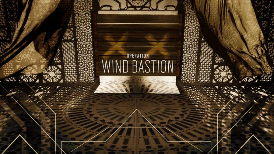 Rainbow 6 Siege Operation Wind Bastion is set to shake up the meta