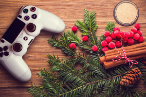 PowerUp!'s Christmas Gift Guide 2018 – The best gifts for Gamers