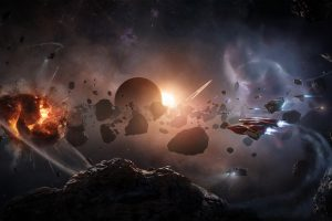 Elite Dangerous Beyond Chapter Four launches next week