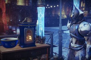 Destiny 2 Dawning 2018 Recipes and Ingredients Guide