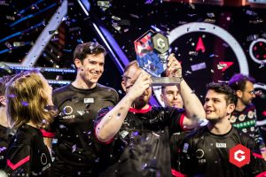 Melbourne ORDER takes home two of three Gfinity Elite Series championships