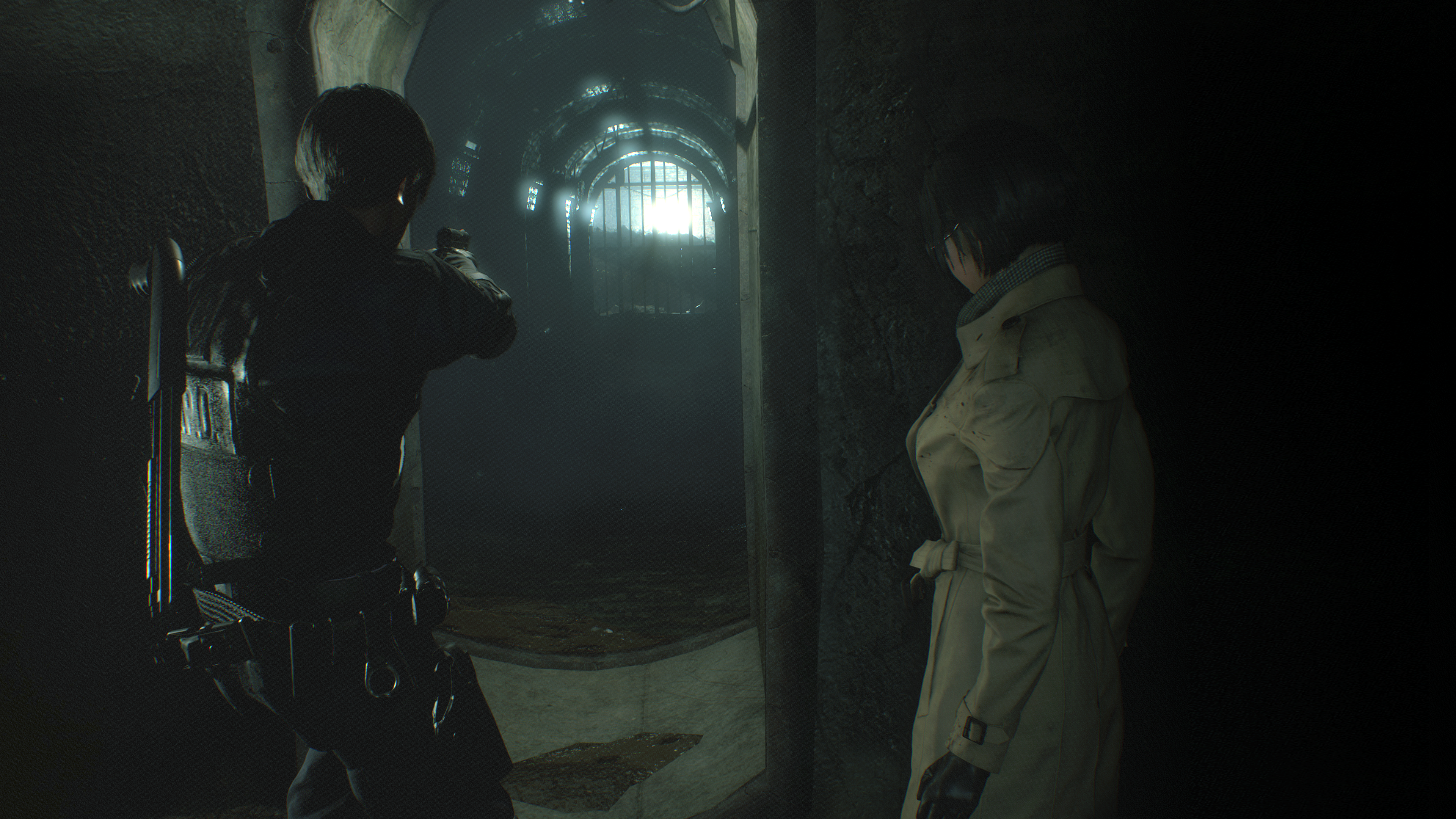 Resident Evil 2 Remake Trophies And Achievement List Revealed Powerup