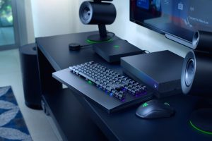 Razer Turret Xbox One Keyboard and Mouse narrows the console and PC master race divide
