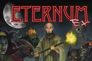 Eternum Ex Review – Super Ghosts and Gob…Oh this is hard