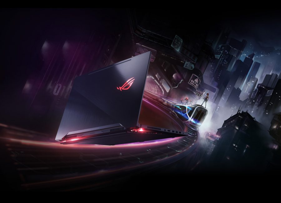 Asus Zephyrus M GM 501 Review –  Sexy brutale