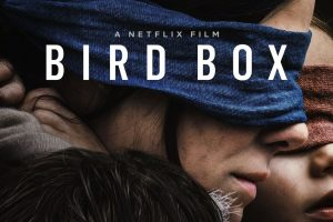 Netflix teamed up with Twitch streamers to promote the new film Bird Box