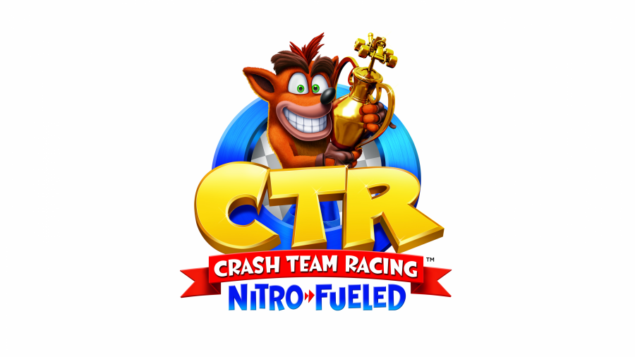 Cop an eyeful of these Crash Team Racing Nitro Fueled screenshots