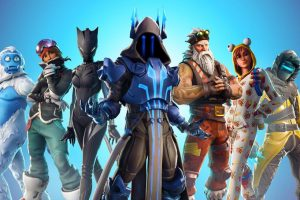 Fortnite Season 7 Challenges – Week 1