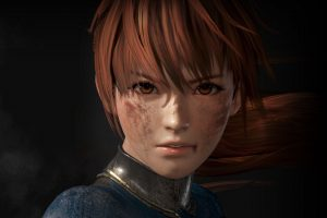 Dead or Alive 6 will include 24 characters at launch; Brad Wong and Eliot announced
