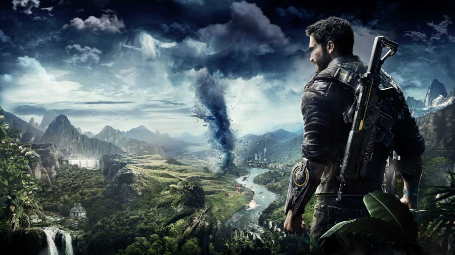 Just Cause 4 Review – Thunderstruck