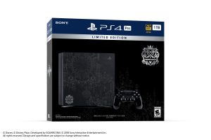 Pre-orders of the Kingdom Hearts 3 PS4 Pro EB Games bundle open on Wednesday